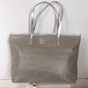 Michael Kors fabric bag